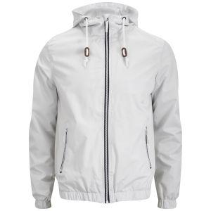 Soul Star Men's Renty Jacket - White