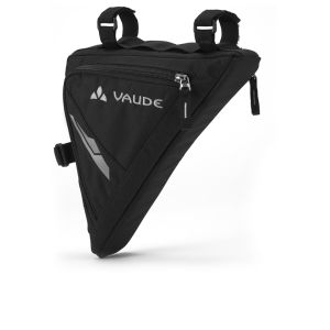 VAUDE Triangle Kit Bag - Black