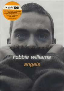 Robbie Williams - Angels EP