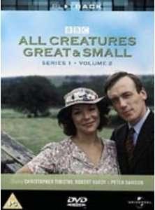 Der Doktor und das liebe Vieh - Staffel 1 Teil 2