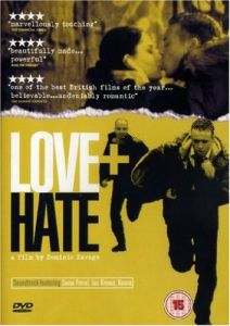Love+Hate