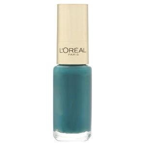 L'Oreal Paris Color Riche Nails Blue Reef 613