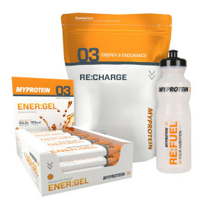 Pack Endurance