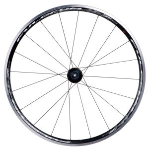 Fulcrum Racing 7 CX Black Clincher Wheelset 2014