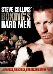 Steve Collins Boxings Hard Men