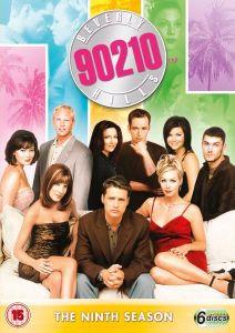 Beverly Hills 90210: Season 9