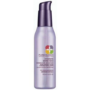 Sérum hidratación y brillo Pureology Hydrate ShineMax 125ml
