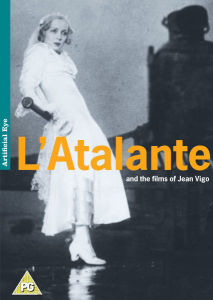 Latalante and Films of Jean Vigo