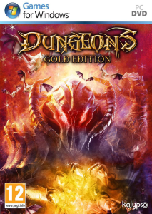 Dungeons: Gold Edition