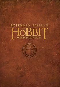 The Hobbit: An Unexpected Journey - Extended Edition (Inclusief UltraViolet Copy)
