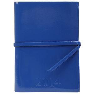 Barbara Wiggins Diary 2014 - Navy Patent