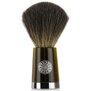 Gentlemen's Tonic Savile Row Brush - Horn