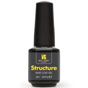 Gel de capa base Structure de Red Carpet Manicure