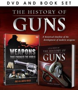 Guns (Includes Book)