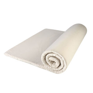 Dreamtime 2.5cm Memory Foam Topper - King