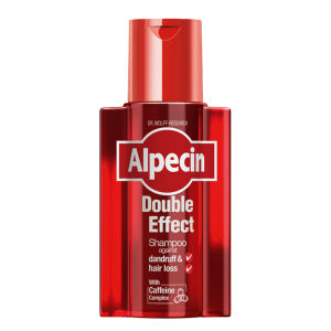 Alpecin Double Effect -shampoo (200ml)