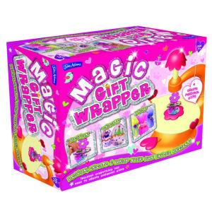Magic Gift Wrapper
