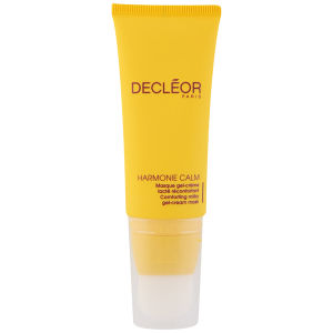 DECLÉOR Harmonie Calm Comforting Milky Gel-Cream Mask (40 ml)