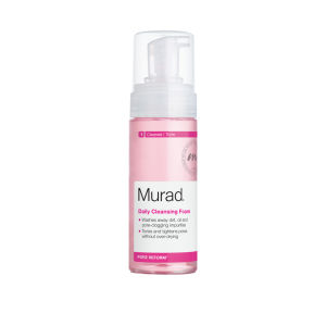 Murad Pore Reform mousse nettoyante anti-pores 150ml