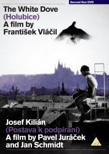 The White Dove / Josef Kilian