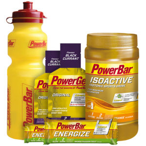 Powerbar Energy Fruit Bundle