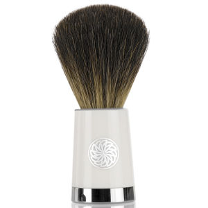 Gentlemen's Tonic Savile Row pędzel do golenia – Ivory