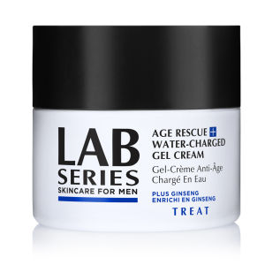 Crema gel cargada con agua de Lab Series Age Rescue + (50 ml)