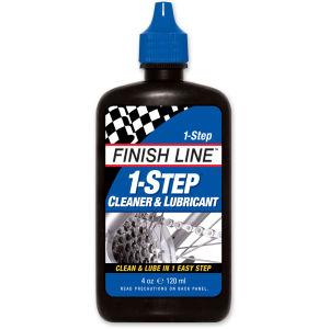 Finish Line 1-Step 4oz/120ml Bottle