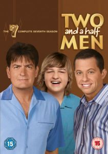 Two and a Half Men - Seizoen 7 Box Set