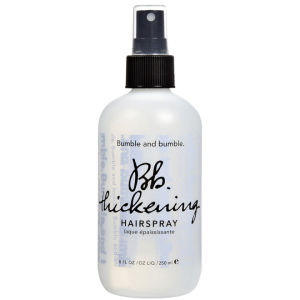 Bb Thickening Hairspray (250ml)