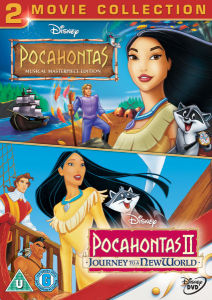 Pocahontas: Musical Masterpiece / Pocahontas 2