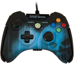Xbox 360 Ghost Recon: Future Soldier Pad