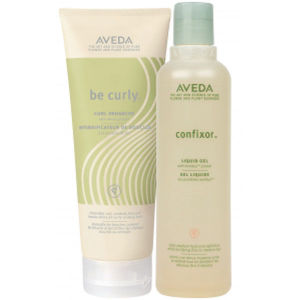 AVEDA CURL STYLING COCKTAIL (2 PRODUCTS) BUNDLE: Image 1