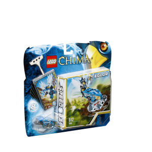 LEGO Legends of Chima: Nest Dive (70105)