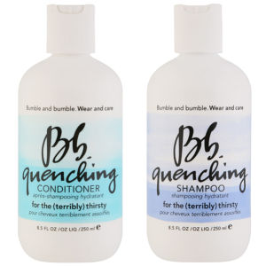 Duo Bb Wear and Care Quenching - champú y acondicionador