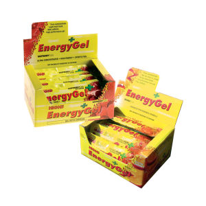High5 Sports Energy Gel Plus - 20 Stück