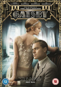 The Great Gatsby (Bevat UltraViolet Copy)