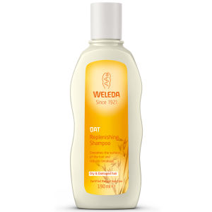 Weleda Oat Replenishing Shampoo(190ml)