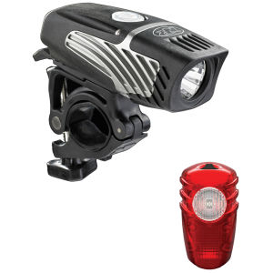 Niterider Lumina Micro 250 + Solas Combo Light