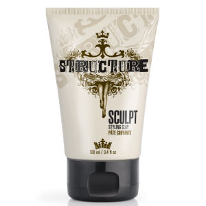 Structure Sculpt Styling Clay (100ml)