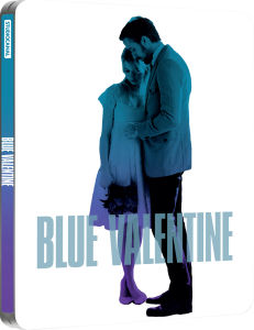 Blue Valentine - Zavvi Exclusive Limited Edition Steelbook (2000 Only) (UK EDITION)
