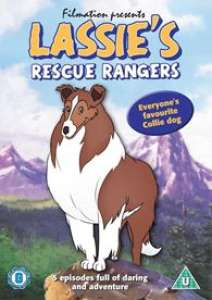 Lassie - Rescue Rangers