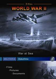 World War II - War At Sea