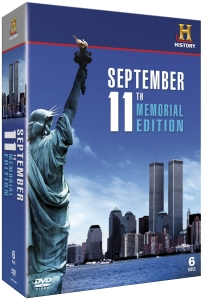 9/11 Commemorative Box Set