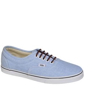 Vans LPE Oxford Trainers - Blue