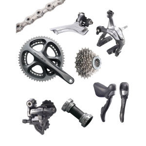 Shimano Dura-Ace 7900 Bicycle Groupset