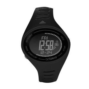 adidas Performance Watches Adizero 49mm Watch - Black
