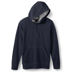 Oakley Men's Pennycross Pullover Hoody - Navy Blue