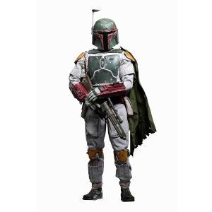 Hot Toys Star Wars Episode VI Return of the Jedi Boba Fett 1:4 Scale Figure