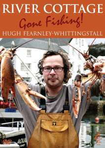 River Cottage: Gone Fishing!